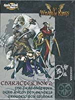 Wrath of Kings: House Goritsi: Character Specialist Box