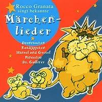 Maerchenlieder, Rocco Gra