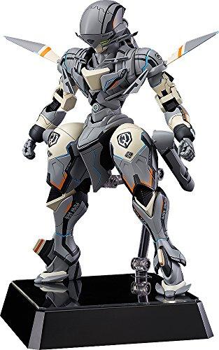 PLAMAX SG-03 翠星のガルガンティア マシンキャリバー アヴァロンガード PS組み立て式プラスチックモデル