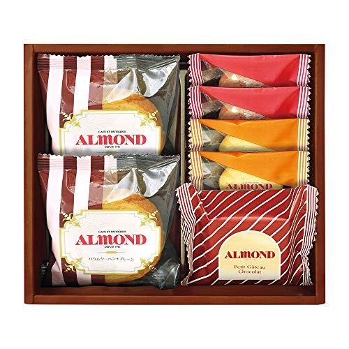 アマンド 焼き菓子詰合せ ALM-10F 焼き菓子詰合せ