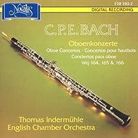 Oboe Concertos: Indermuhle