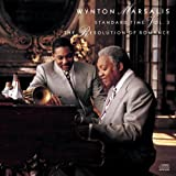 Standard Time, Vol.3: The Resolution Of Romance [Import, From US] / Wynton Marsalis (CD - 1990)