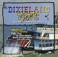 Dixieland Party