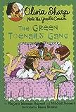 Green Toenails Gang (Olivia Sharp)
