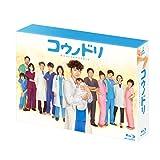 コウノドリ Blu-ray BOX[TCBD-0520][Blu-ray/ブルーレイ]