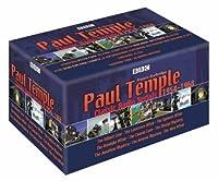 Paul Temple  Classic Radio Serials 1954-1968 (Box Set) (Radio Collection)