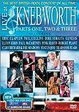 Live at Knebworth: Parts 1, 2 & 3 [DVD] [Import]