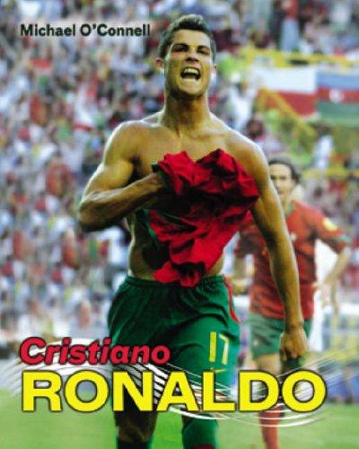 Cristiano Ronaldo (Artnik Football)