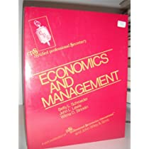 Schroeder Cps Exam Review Series - Module III Economics and Management (A Norback book)