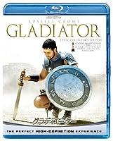 グラディエーター 【ブルーレイ&DVDセット】 [Blu-ray]