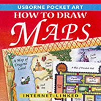 How to Draw Maps and Charts (Pocket Art S.)