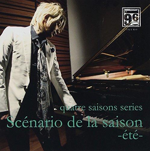 quatre saisons series Scenario de la saison-ete-