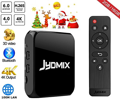 JYDMIX Android TV BOX C95S Goo...