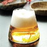 sghr スガハラ 富士山グラス Fujiyama Glass ビールグラス 280ml