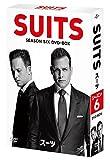 SUITS/スーツ シーズン6 DVD-BOX 画像