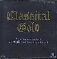 Classical Gold 4 LP BOX SET - London Philharmonic Orchestra, The LP