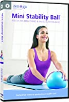 Mini Stability Ball: Focus on Breathing & Muscular [DVD] [Import]