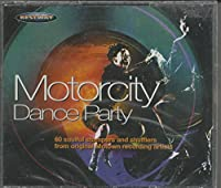 Motor City Dance Party
