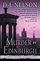 Murder in Edinburgh (Third-Culture Kid Mystery)