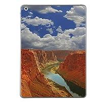第1世代 iPad Pro 9.7 inch インチ 共通 スキンシール apple アップル アイパッド プロ A1673 A1674 A1675 タブレット tablet シール ステッカー ケース 保護シール 背面 人気 単品 おしゃれ 写真・風景 写真 谷 川 008849