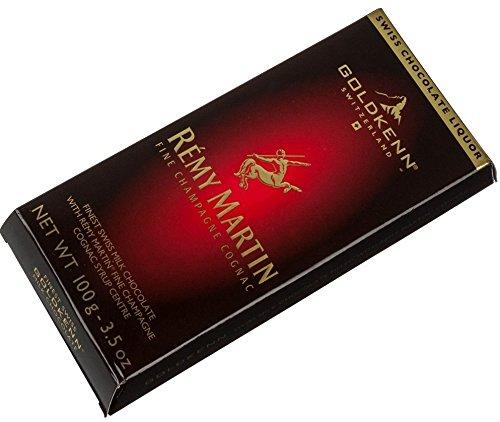 ゴールドケン レミーマルタン コニャック チョコレート 2箱セット