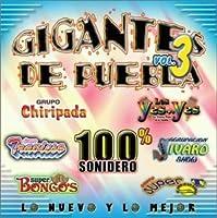 Gigantes De Puebla 3