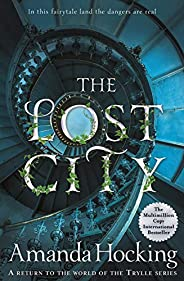 The Lost City (Omte Origins)