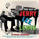 The Very Best Of Jerry Lee Lewis [Import] 画像
