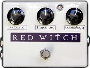 RED WITCH Deluxe Moon Phaser フェイザー プレミアムエフェクター デラックスムーン (レッドウィッチ)