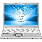 Panasonic Let's Note CF-SZ6RDFVS Corei5 光学ドライブ非搭載