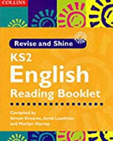 English Key Stage 2: Reading Booklet (Revise & Shine S.)