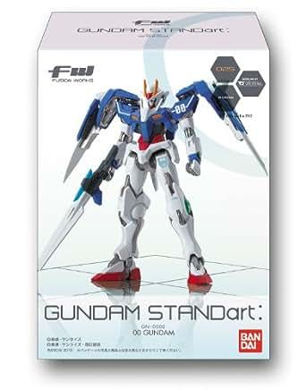 機動戦士ガンダム FW GUNDAM STANDart:7 BOX (食玩)