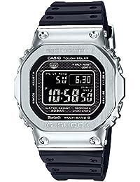 [カシオ]CASIO 腕時計 G-SHOCK ジーショック Bluetooth搭載 電波ソーラー GMW-B5000-1JF メンズ