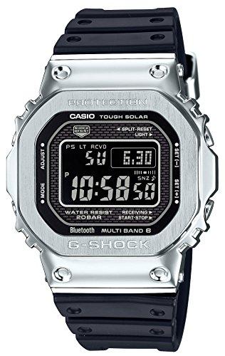 [カシオ]CASIO 腕時計 G-SHOCK ジーショック Bluetooth 搭載 電波ソーラー GMW-B5000-1JF メンズ