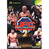 Ultimate Fighting Championship 2 TAP OUT
