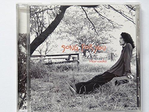 Song For You HANADA EMIミュージック・ジャパン