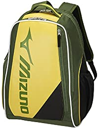 ミズノ テニス バックパック 硬式・ソフトテニス/バドミントン 63JD6503