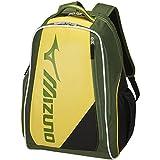 MIZUNO(ミズノ) テニス バドミントン リュック 25L バックパック 63JD6503
