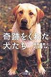 奇跡をくれた犬たち (幻冬舎文庫) 画像