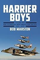 Harrier Boys: New Technology, New Threats, New Tactics 1990-2010