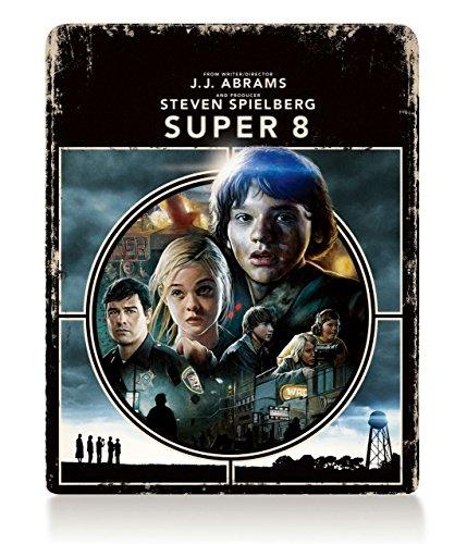 SUPER 8/スーパーエイト スチールケース仕様 [Blu-ray]
