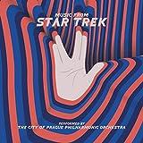MUSIC FROM STAR TREK [12 inch Analog]