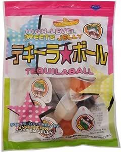 テキーラボール 5種ミックス 20個入