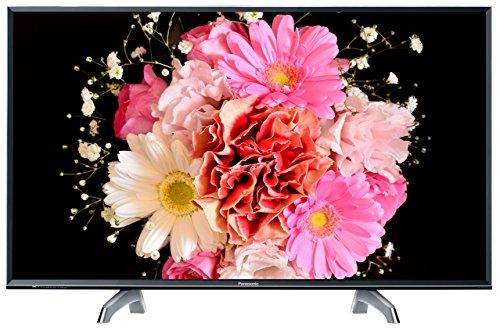 パナソニック 43V型 4K 液晶テレビ VIERA 4K TH-43DX750
