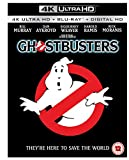 Ghostbusters [Blu-ray] [Import anglais]
