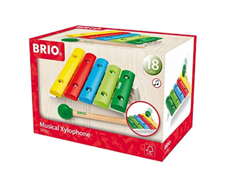 BRIO モッキン 30182