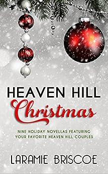 A Heaven Hill Christmas by [Briscoe, Laramie]