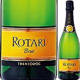 ロータリ ロータリ タレント ブリュット [NV] 白 750ml -イタリアワイン-