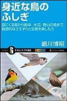 身近な鳥のふしぎ (サイエンス・アイ新書)
