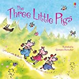 Three Little Pigs (Picture Books)